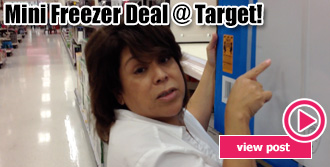 Debi's Freezer Deal